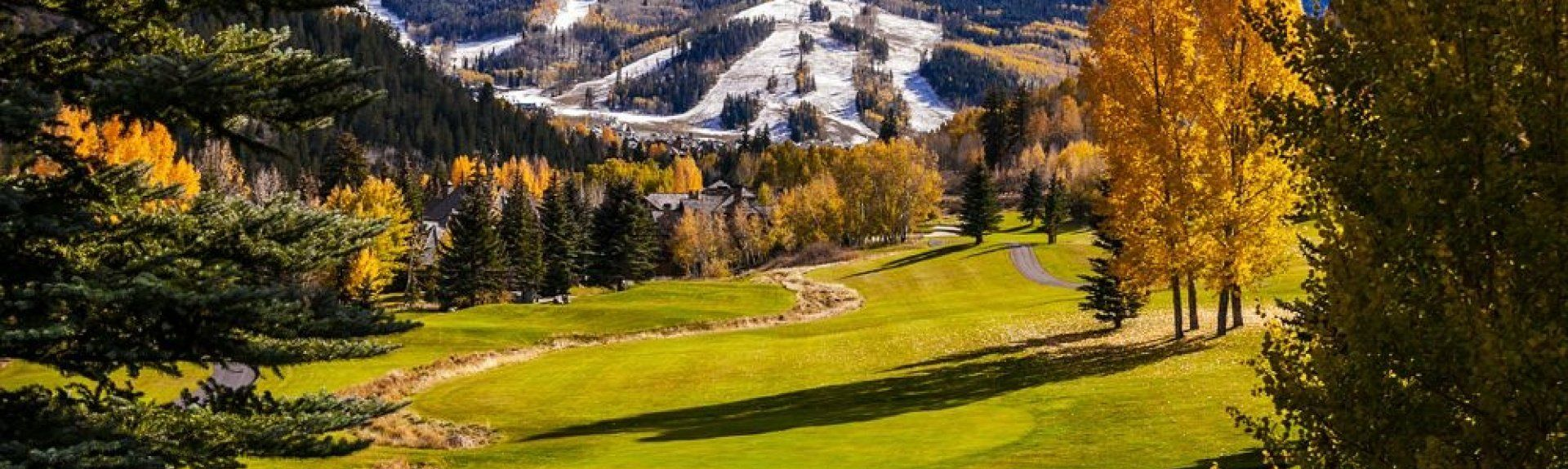 West Vail, Vail, Colorado, United States