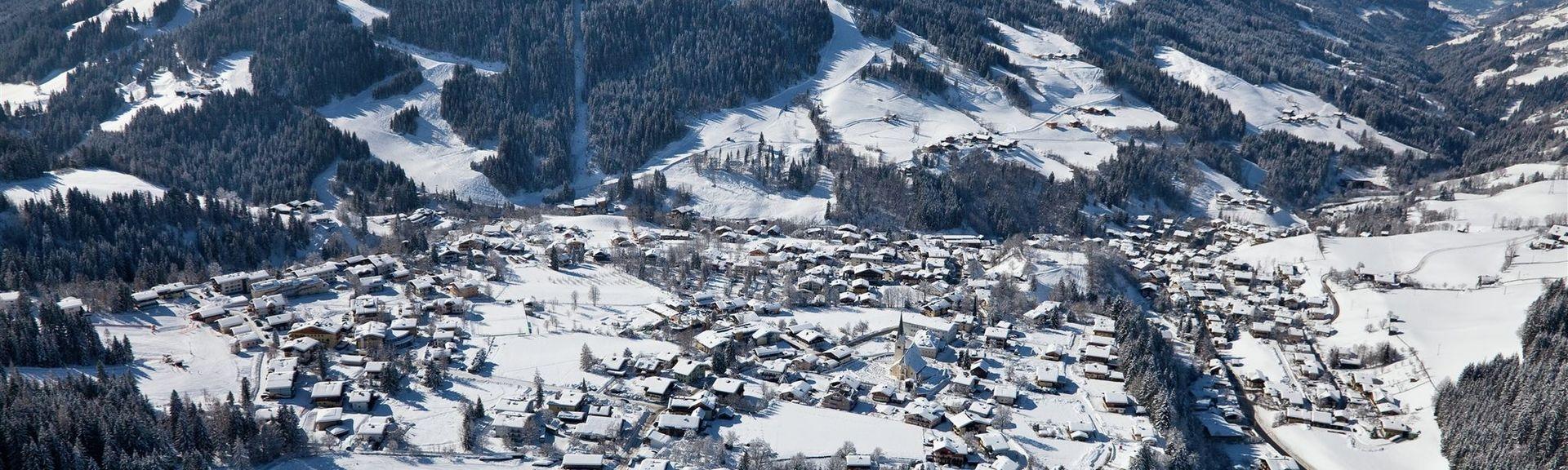 Pichl, Ennstal, Austria