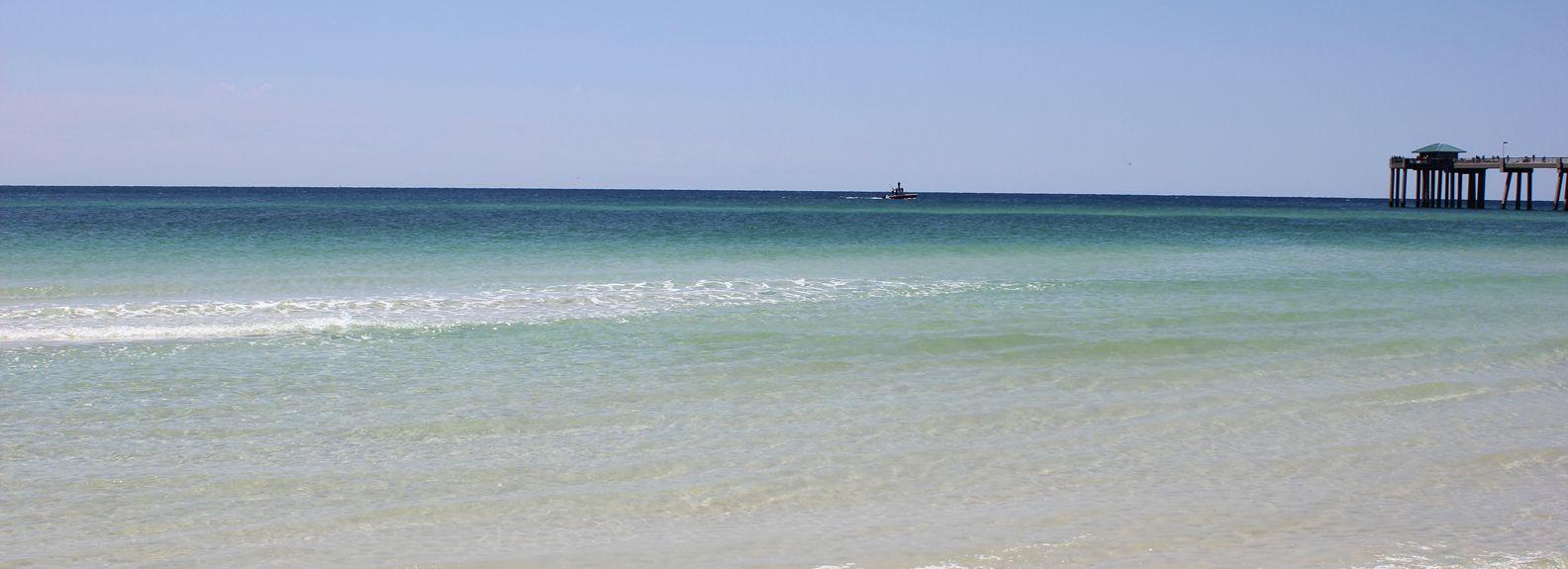 Gulfside Condos (Okaloosa Island, Floride, États-Unis d'Amérique)