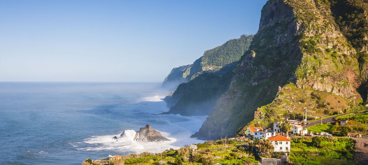 Madeira District, Portugal