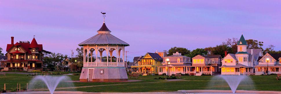 Old Silver Beach (ranta), Massachusetts, Yhdysvallat