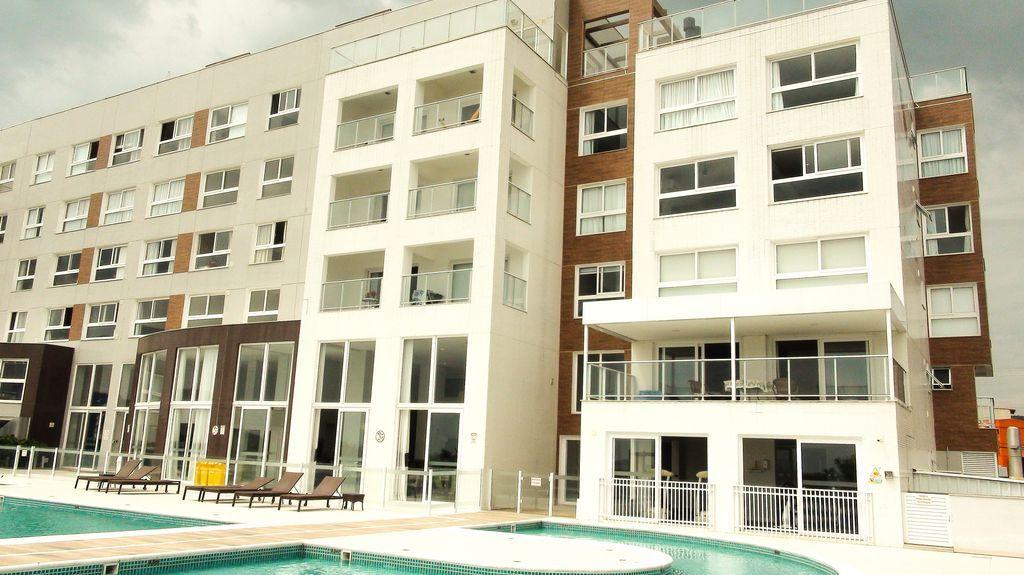 Ingleses Centro, Florianópolis - SC, Brazil