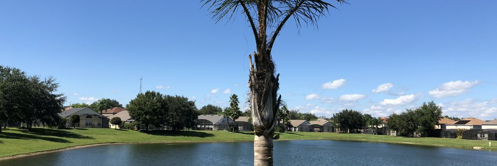Glenbrook Resort (Four Corners, Florida, Estados Unidos)