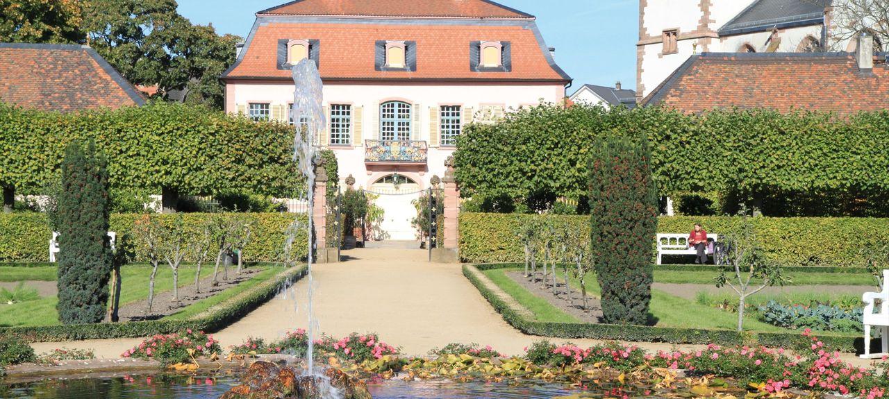 Darmstadt, Hesse, Germany