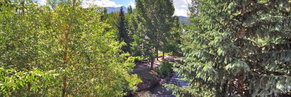 River Mountain Lodge, Breckenridge, CO, USA