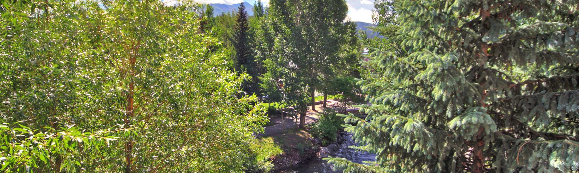 River Mountain Lodge, Breckenridge, CO, USA
