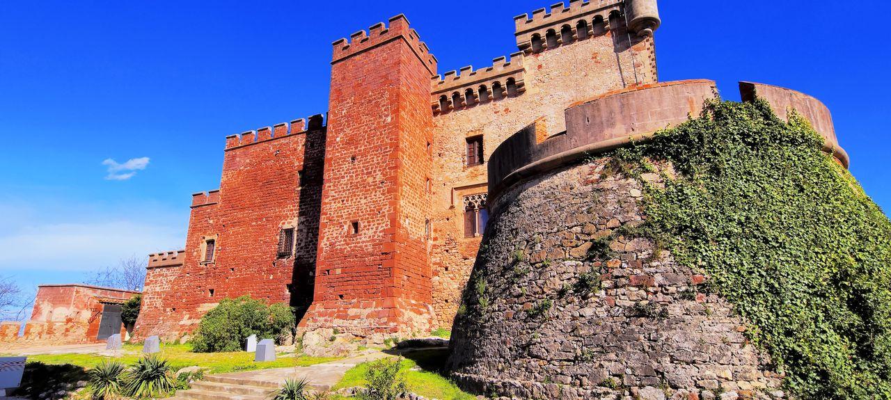 Castelldefels, Cataluña, España