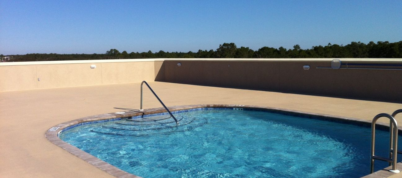 Saint Joe Beach, Port St. Joe, Florida, Yhdysvallat