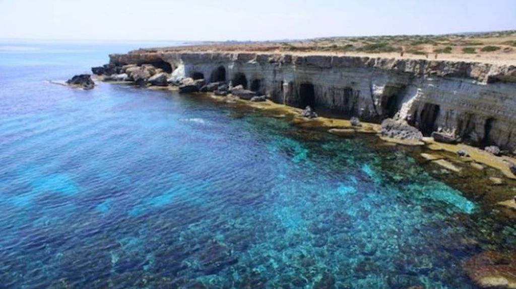 Derinia, Dystrykt Famagusta, Cypr