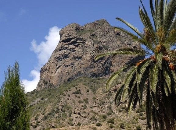 Valle Gran Rey, Canary Islands, Spain