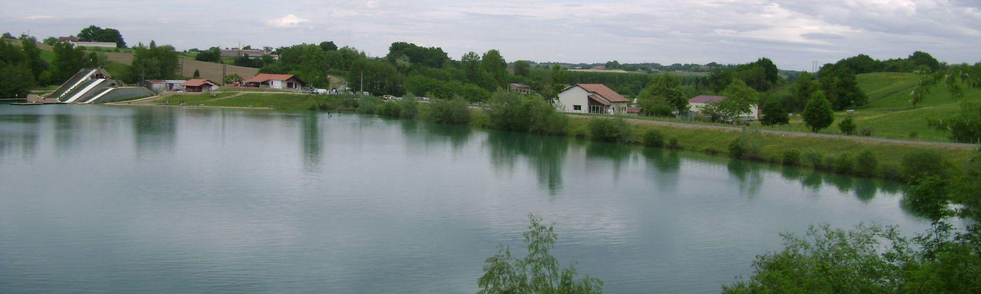 Labastide-Villefranche, Pyrenees-Atlantiques, France