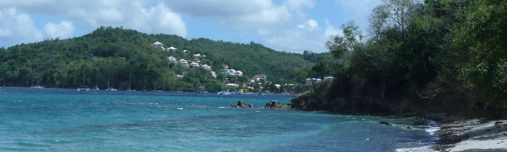 Riviere-Pilote, Martinique