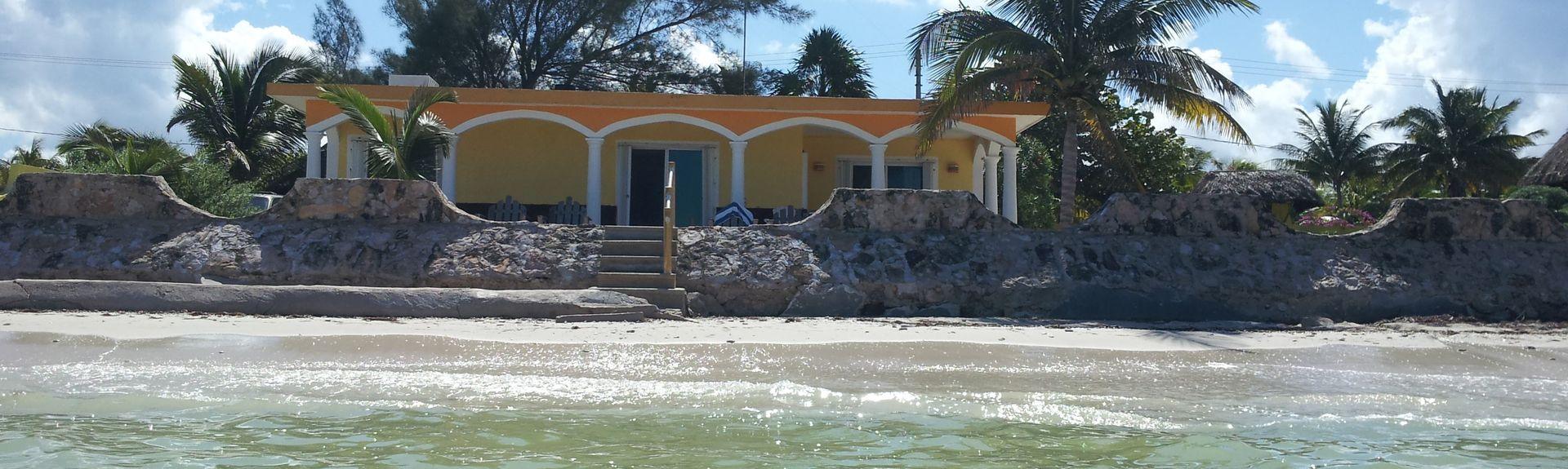 Dzidzantun, Yucatán, Mexiko
