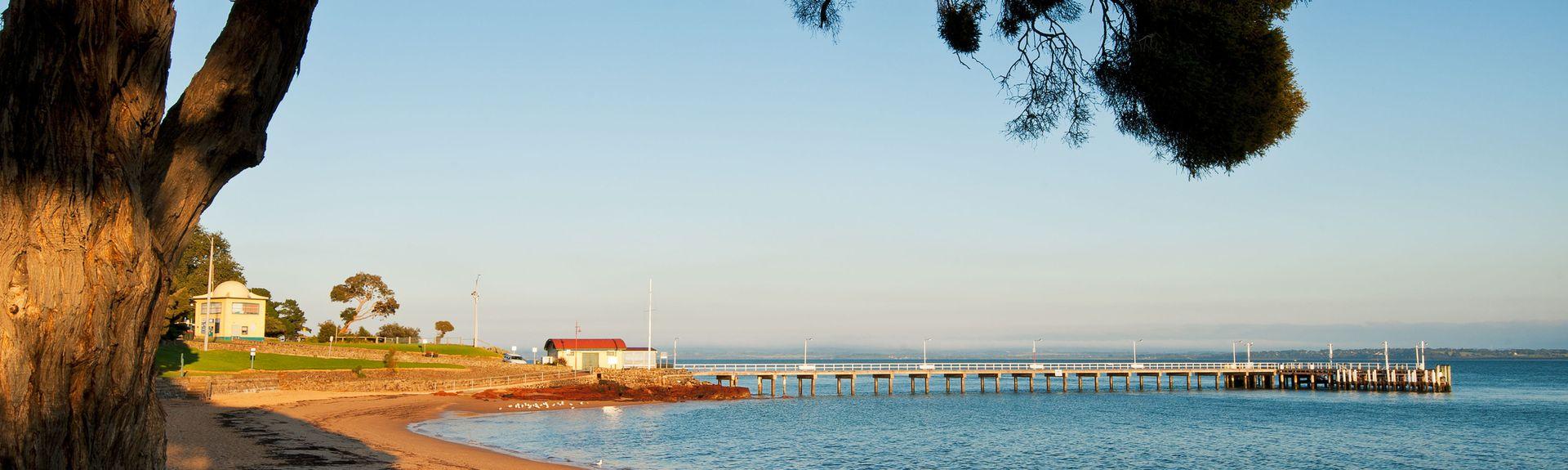 Cowes, Victoria, Australien