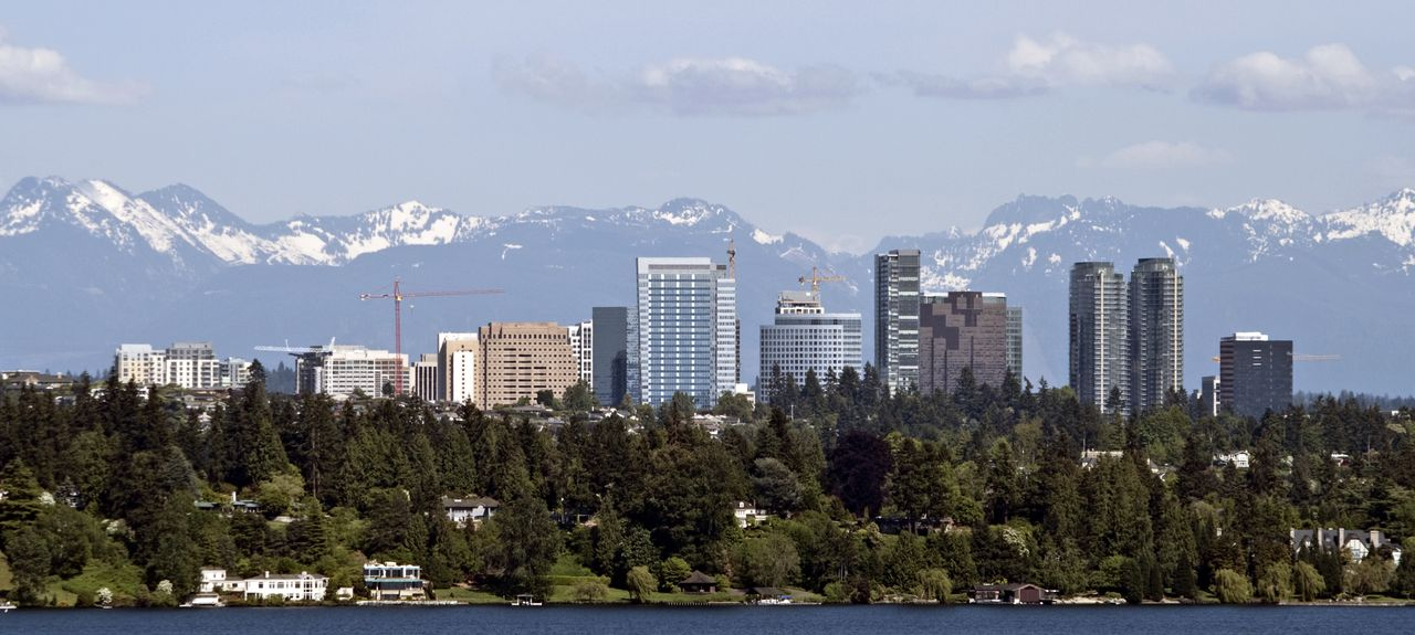 Bellevue, WA, USA