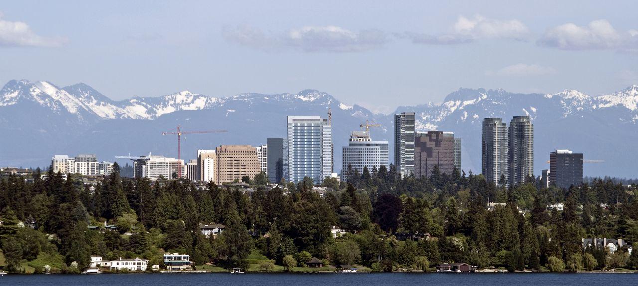 Bellevue, Washington, Vereinigte Staaten