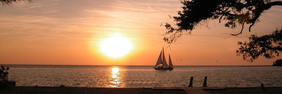 Key Royale, Holmes Beach, Flórida, Estados Unidos