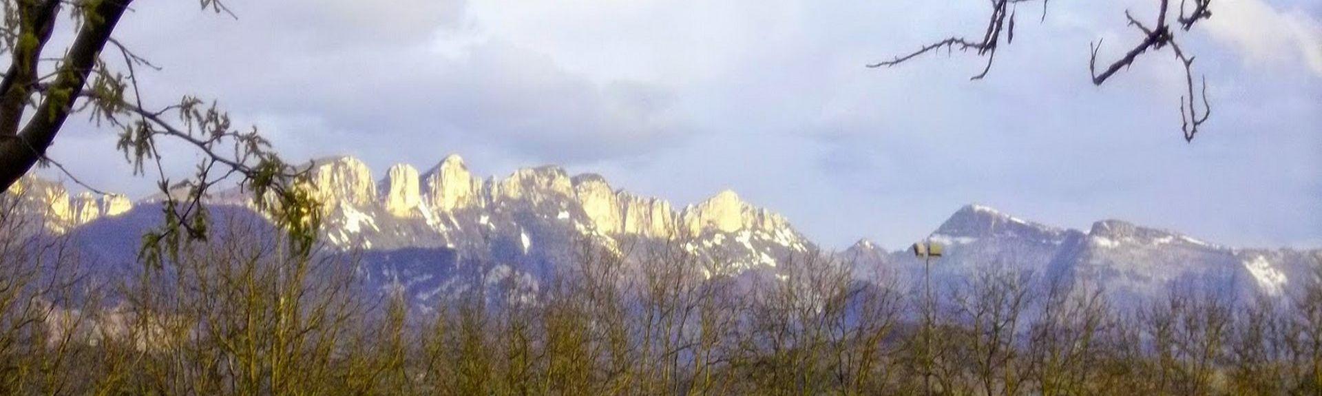 Saint-Marcel-lès-Valence, Auvergne-Rhône-Alpes, France