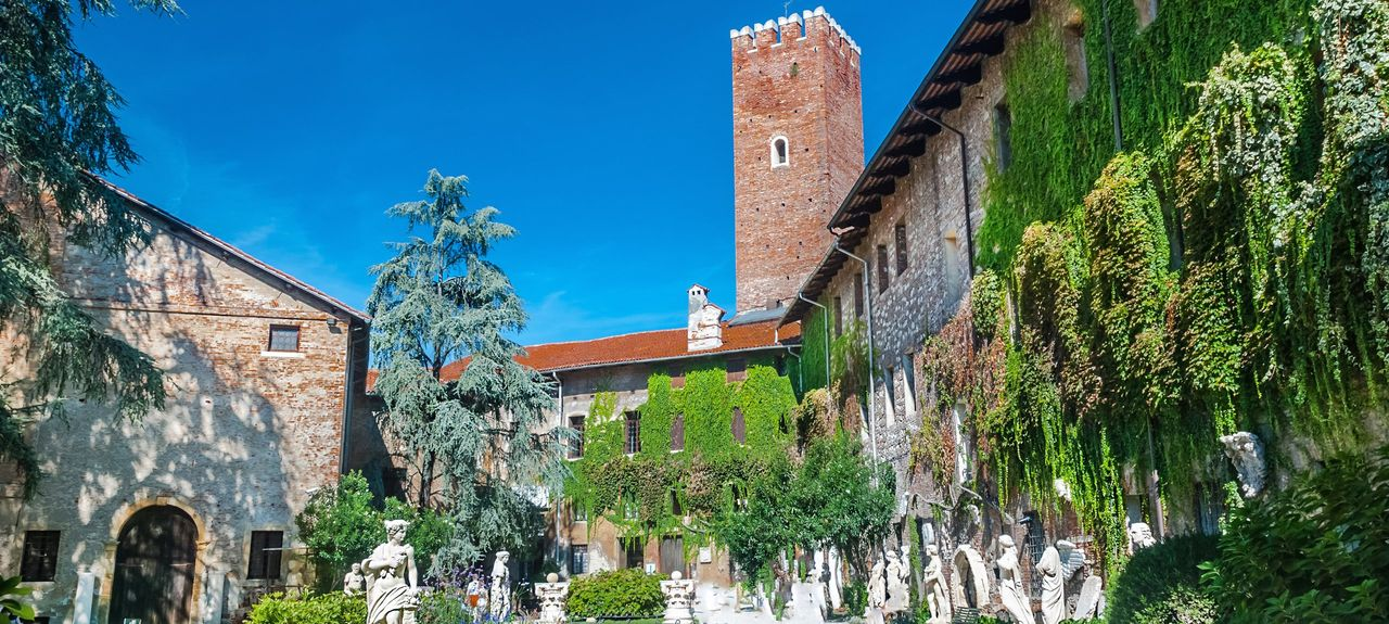 Arcugnano VI, Italy