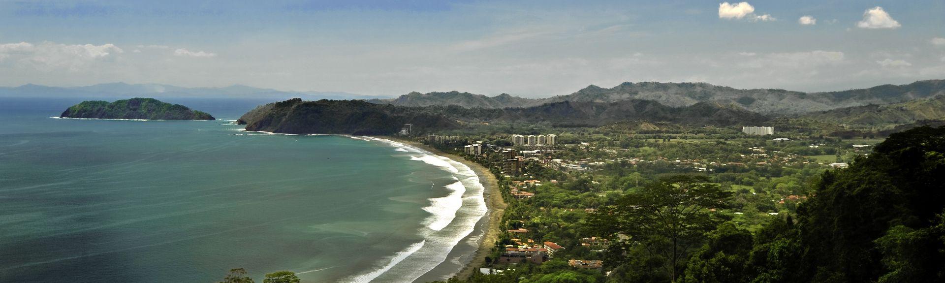 Jaco, Puntarenas (provincie), Costa Rica