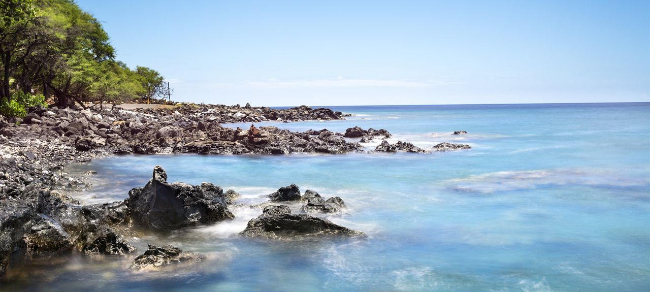 Kona Reef (Hōlualoa, Hawaii, United States)