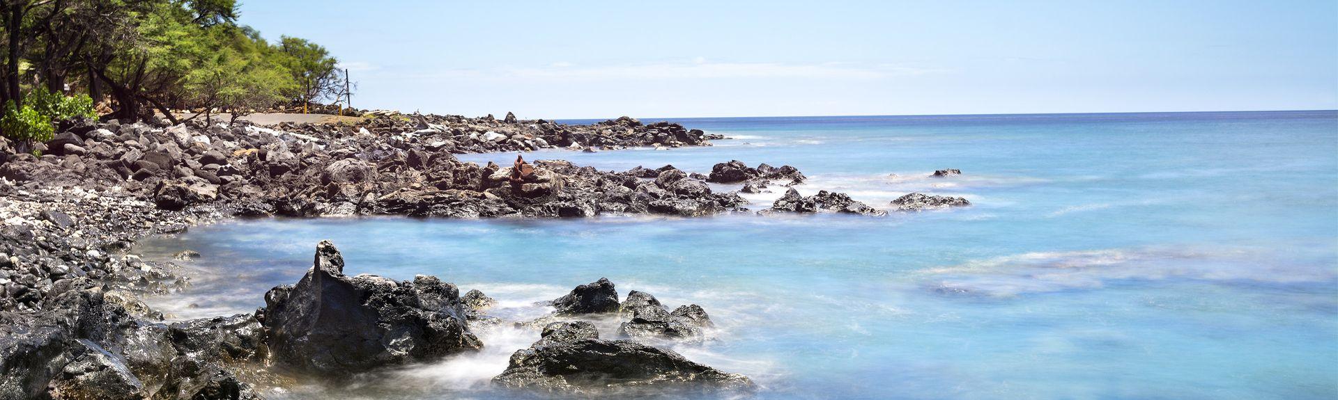 Kona Reef, Kailua-Kona, HI, USA