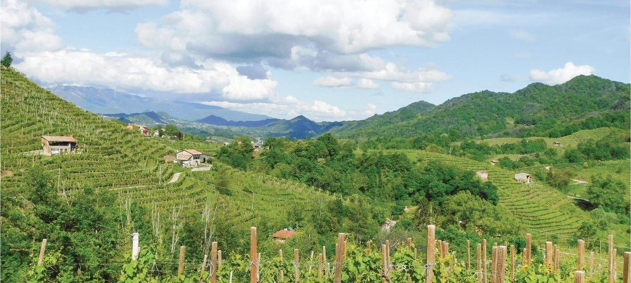 Caerano TV, Italy