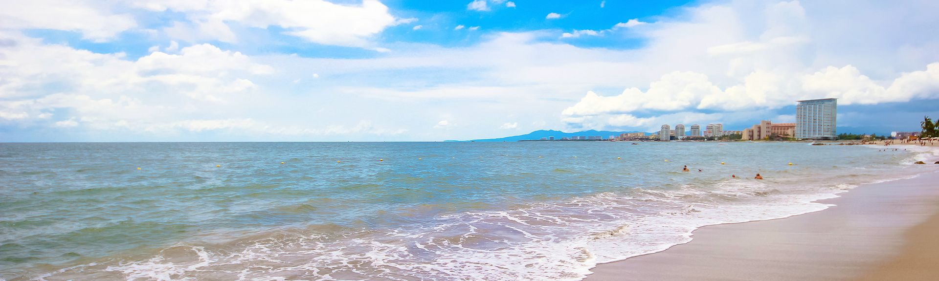 Peninsula Vallarta (Puerto Vallarta, Jalisco, Mexique)