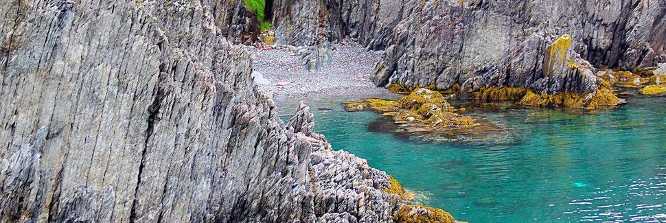 Brigus, Newfoundland en Labrador, Canada
