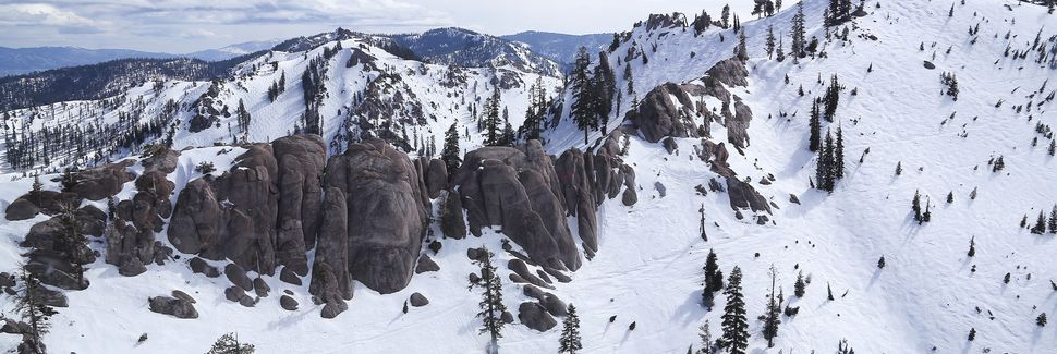 Alpine Meadows, Califórnia, Estados Unidos