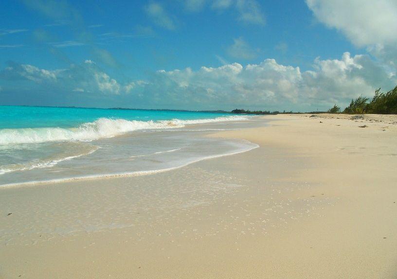 Jimmy Hill, Exumas, Bahamas