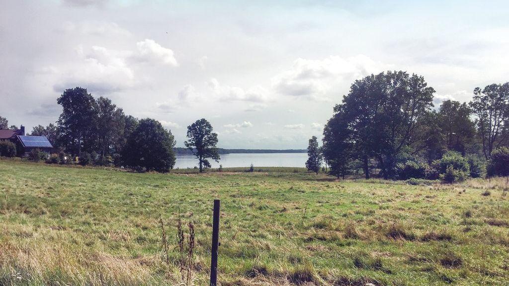 Ljungby N, Sweden