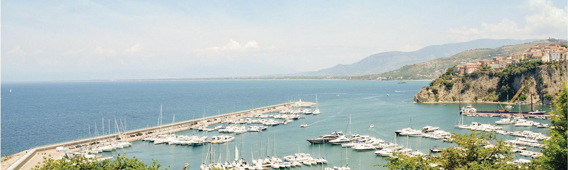 Castellabate, Salerno, Campania, Italy