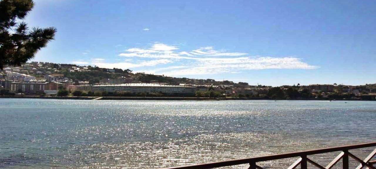 Pontedeume, Galicia, Spain