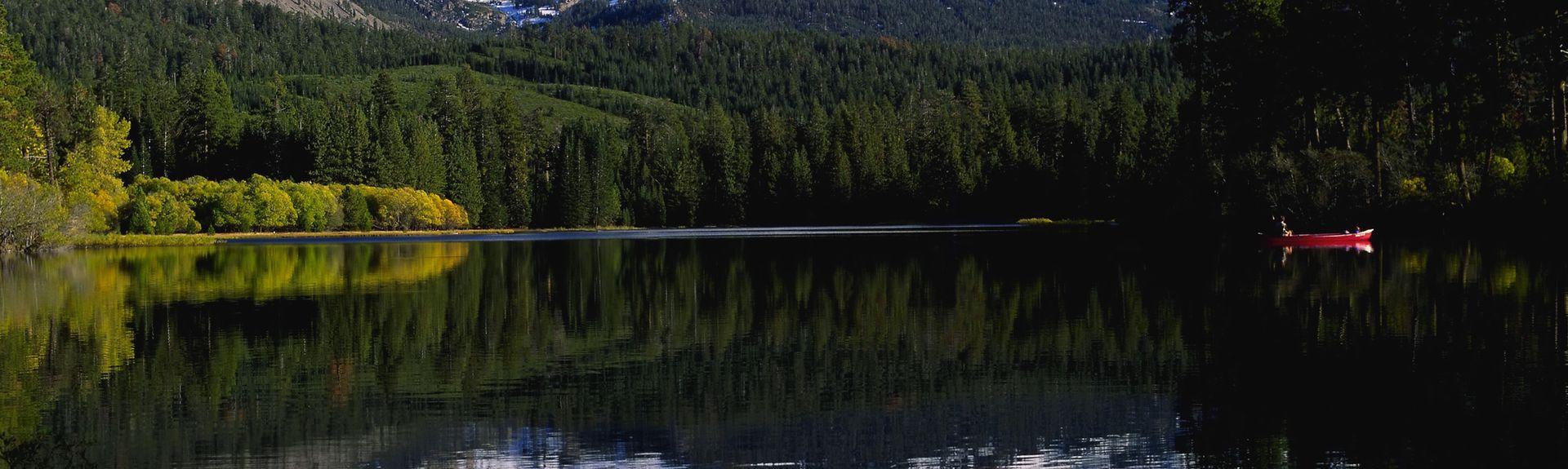 Lake Almanor, Chester, California, United States of America