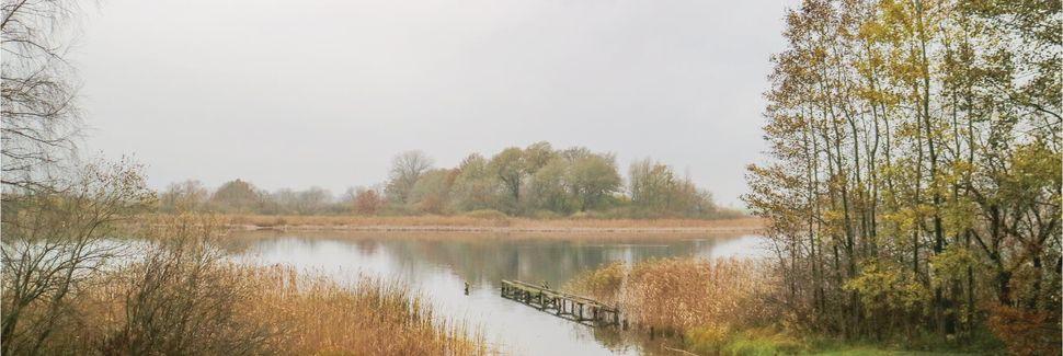 Klein Belitz, Mecklenburg-Vorpommern, Tyskland