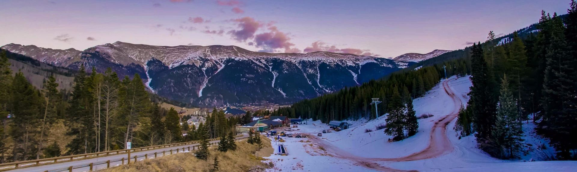Lewis Ranch (Copper Mountain, Colorado, United States)