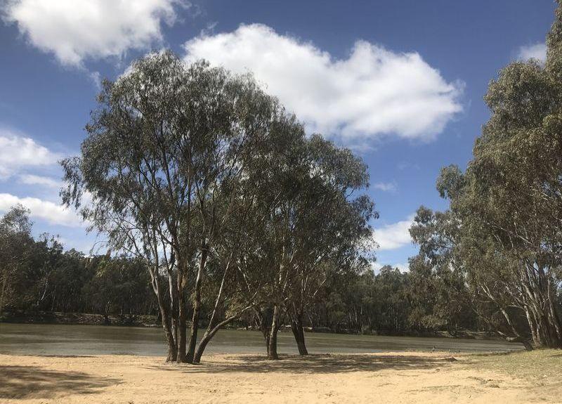 Barooga, Nouvelle Galles du Sud, Australie