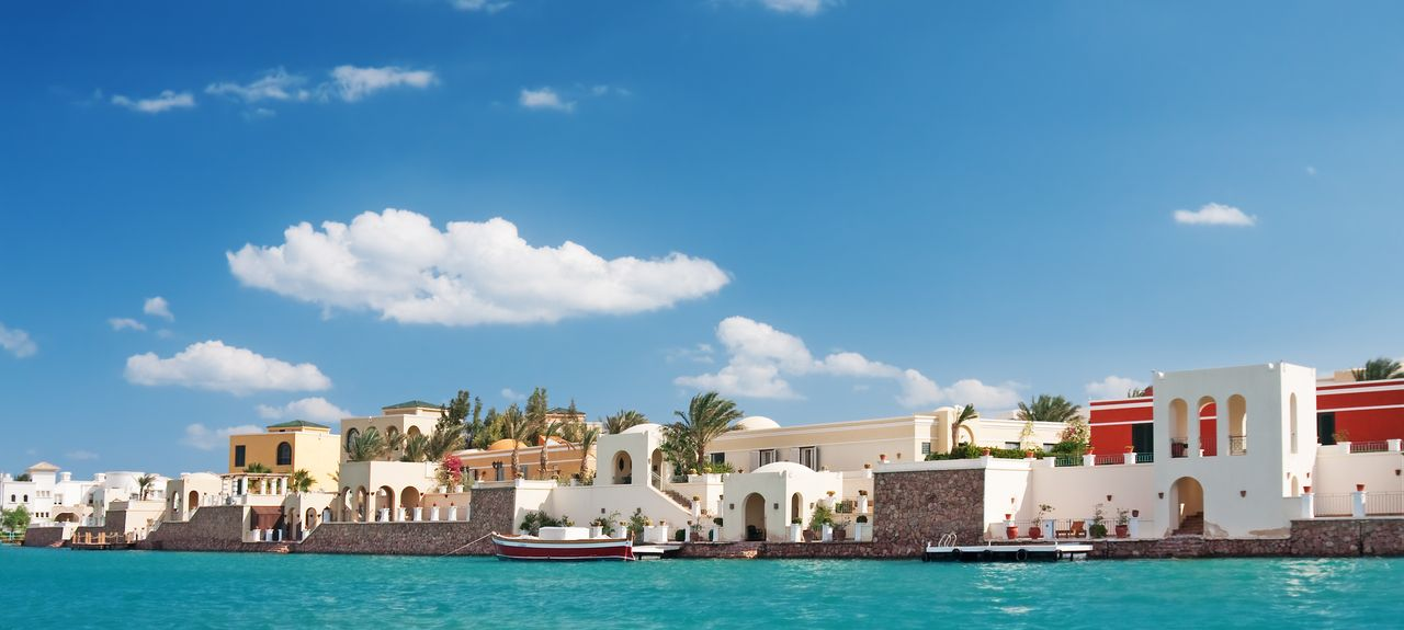 El Gouna, Qesm Hurghada, Red Sea Governorate, Egypt