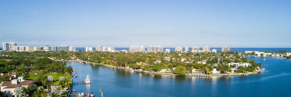 Surfside, Floride, États-Unis d'Amérique