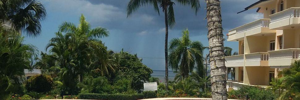 Chu Chu Colonial, Saint-Domingue, République Dominicaine
