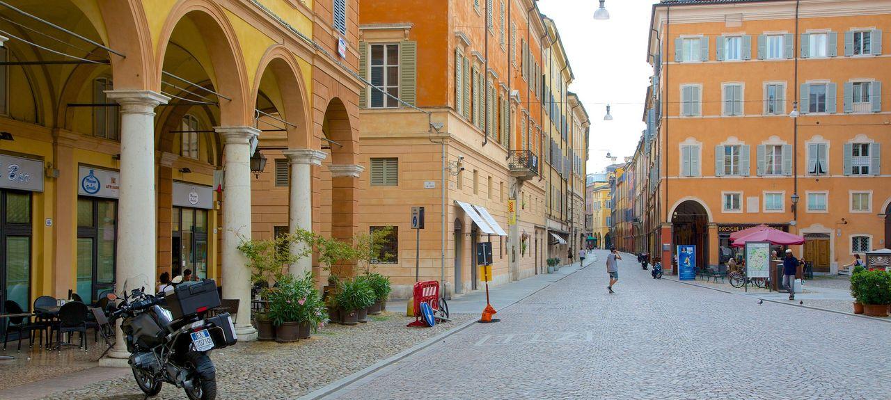 Modena MO, Italy