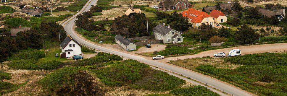 Blavand, Syddanmark, Danmark