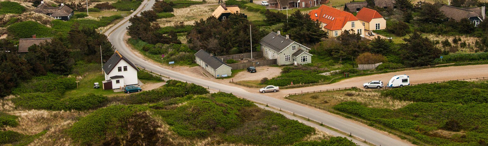 Blåvand, Syddanmark, Danmark