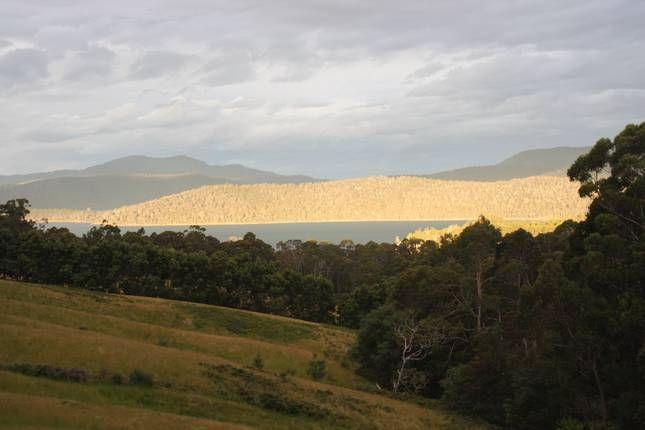 Port Arthur TAS, Australia