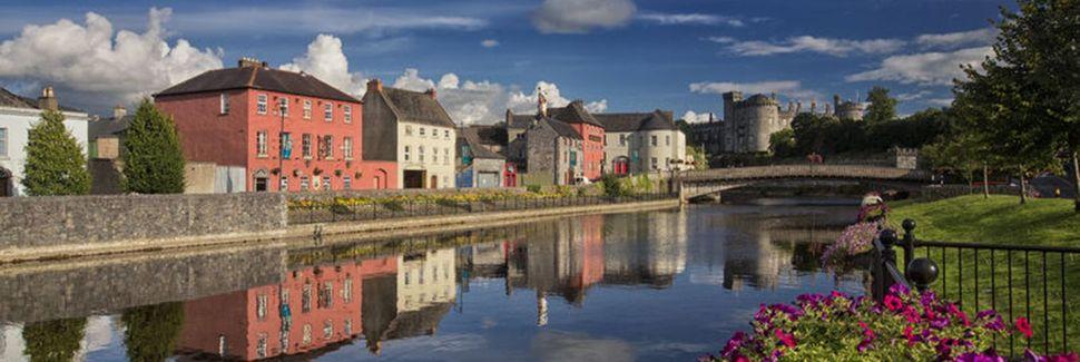 Kilkenny Provinz, Irland