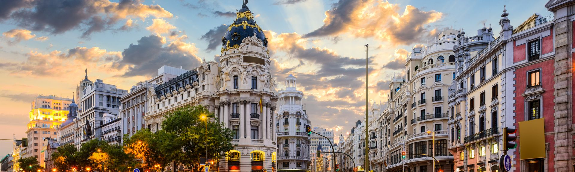Madrid, Community of Madrid, Spain