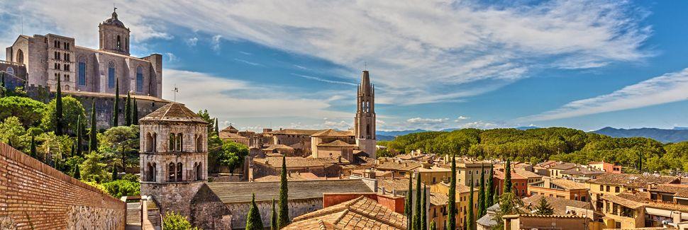 Gerona, Cataluña, España