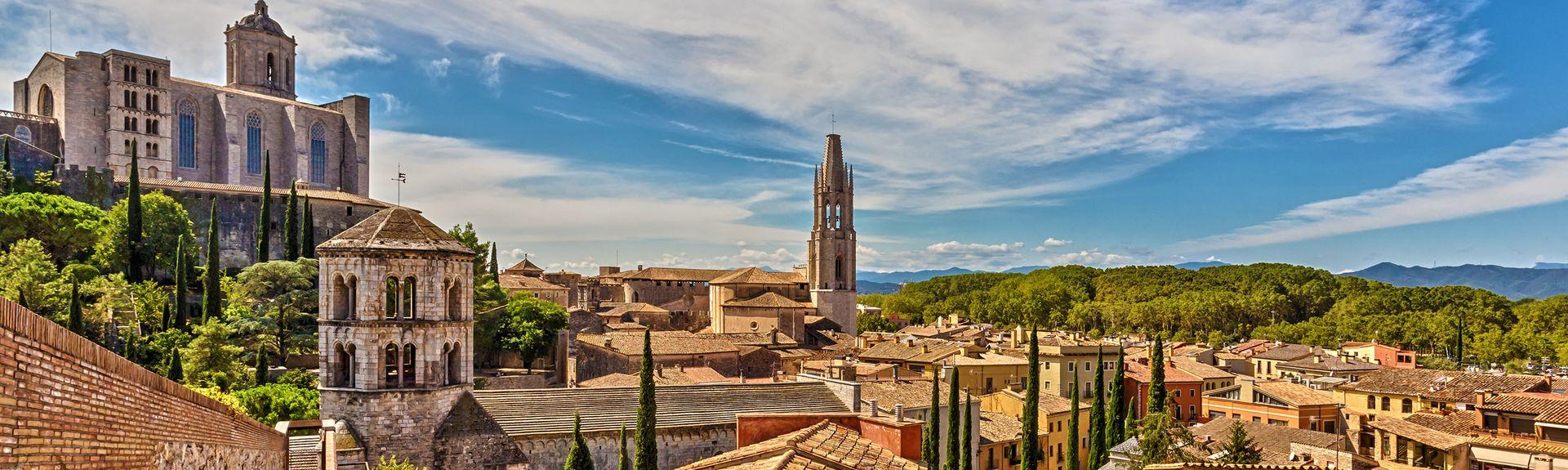 Gérone, Catalogne, Espagne