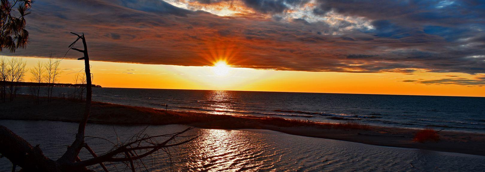 Lake Township, MI, USA